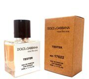 Tester DOLCE & GABBANA rose the one 50ml