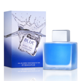 ANTONIO BANDERAS Blue Cool Seduction For Men (Парфюм Антонио Бандерас) - 100 мл.