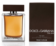 DOLCE & GABBANA The One For Men (Оригинал Дольче Габбана) - 100 мл.