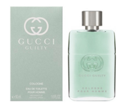 GUCCI Guilty Cologne Pour Homme (Парфюм Гуччи) - 100 мл.