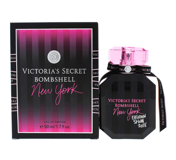 VICTORIA'S SECRET Bombshell New York (Парфюм Виктория Сикрет) - 100 мл.