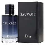 CHRISTIAN DIOR Sauvage EDT (Оригинал Диор) - 100 мл.