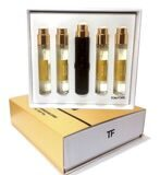 Tom  Ford Black - Orchid  5x11 ml