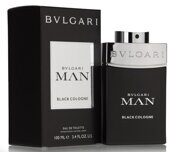 Bvlgari MAN BLACK COLOGNE 100ML