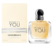 GIORGIO ARMANI Emporio Because It's You (Оригинал Армани) - 100 мл.