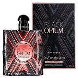 YVES SAINT LAURENT Black Opium Pure Illusion (Оригинал Ив Сен Лоран) - 90 мл.
