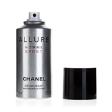 CHANEL Allure Homme Sport (Дезодорант Шанель) - 150 мл.