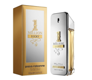 PACO RABANNE 1 Million Lucky (Парфюм Пако Рабан) - 100 мл.