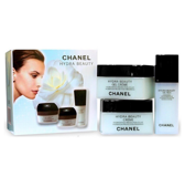 CHANEL Hydra Beauty (Набор Шанель) - 3 в 1