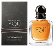 GIORGIO ARMANI Emporio Stronger With You (Оригинал Армани) - 100 мл.