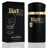 "Paco Rabanne ""Black XS L'Aphrodisiaque for Men 100ML"