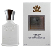CREED Silver Mountain Water (Оригинал Крид) - 50 мл.