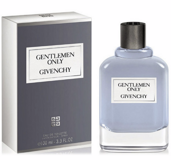 Туалетная вода (edt) Givenchy Gentlemen Only 100ml