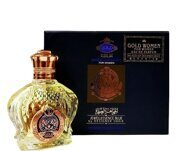 Shaik Extreme Concentrate Gold Edition 100 ml. for woman