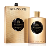 ATKINSONS 1799 Oud Save The Queen (Парфюм Аткинсон) - 100 мл.