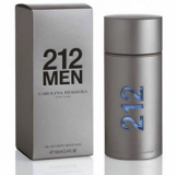 212 MEN carolina herrera - 100ml