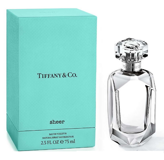 TIFFANY Tiffany & Co. Sheer (Парфюм Тиффани) - 100 мл.