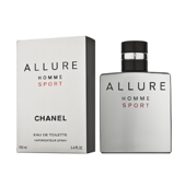 Chanel Allure Homme Sport - 100 ML