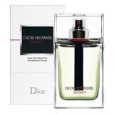 ОРИГИНАЛ Christian Dior Homme  Sport 100ml