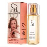 "Giorgio Armani ""Si"" edp for women - 50 ml"