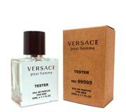 Tester VERSACE POUR HOMME 50ml