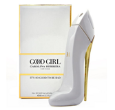 CAROLINA HERRERA Good Girl White (Парфюм Каролина Херера) - 80 мл.