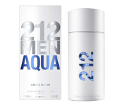 CAROLINA HERRERA 212 Men Aqua (Парфюм Каролина Херера) - 100 мл.