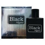 Black AFGANO 50 ml.