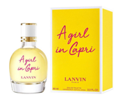 LANVIN A Girl In Capri (Парфюм Ланвин) - 75 мл.