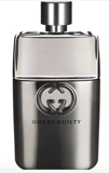 GUCCI GUILTY HOMME (тестер)