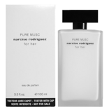 NARCISO RODRIGUEZ Pure Musc For Her (Тестер Нарцисо Родригес) - 100 мл.