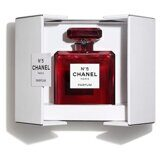 Tester CHANEL № 5 EDP RED EDITION 100 ml