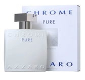 AZZARO Chrome Pure (Парфюм Азаро) - 100 мл.
