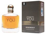 Польша Giorgio Armani Emporio Armani Stronger With you 100ml