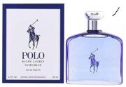 POLO RALPH LAUREN ULTRA BLUE EAU DE TOILETTE 125ML