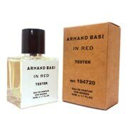 Tester ARMAND BASI IN RED woman 50ml