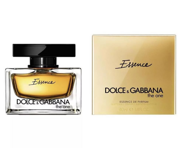 DOLCE and GABBANA THE ONE ESSENCE - (75 мл)