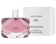 GUCCI Bamboo Limited Edition (Тестер Гуччи) - 75 мл.