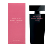 NARCISO RODRIGUEZ Fleur Musc For Her EDP (Люксовая копия Нарциссо Родригес) - 75 мл.