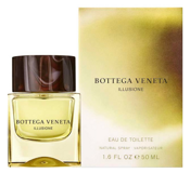 BOTTEGA VENETA Illusione For Men (Оригинал Боттега Венета) - 75 мл.