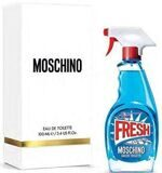 *Moschino Fresh Couture 100ml