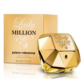 PACO RABANNE Lady Million (Оригинал Пако Рабан) - 80 мл.