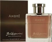 Baldessarini Ambr Man 90ML