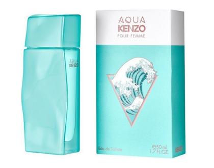 каталог кензо парфюм