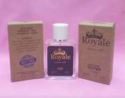 Tester Royale above all for men 60 ml.(Тестер Роял Абоу алл фор Мен)