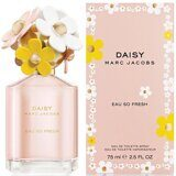 DAISY MARC JACOBS EAU SO FRESH 75 ml.