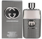 GUCCI Guilty Stud Limited Edition (Тестер Гуччи) - 90 мл.