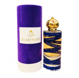 FRAGRANCE WORLD Velvet Mood (Парфюм Фрагранс Ворлд) - 100 мл.