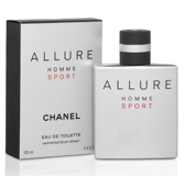 CHANEL Allure Homme Sport (Оригинал Шанель) - 100 мл.