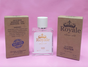 Tester Royale above all for women 60 ml. (Тестер Роял Абав алл фор вумен)